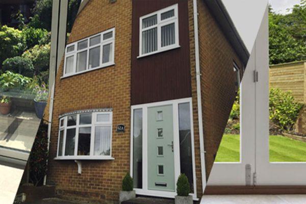 Windows & Doors Leicester