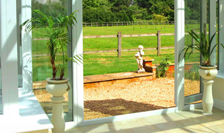 Conservatory No Obligation Quote