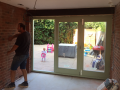 Glenfield Garage Conversion