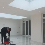 Orangery Review Leicester