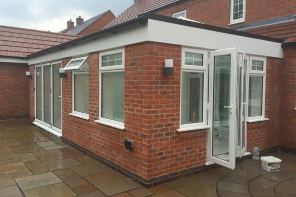 Bi-Folding Doors Leicester
