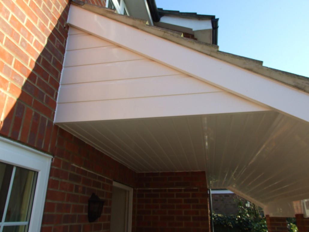 Fascia Soffits Amp Guttering Leicester Affordable Home