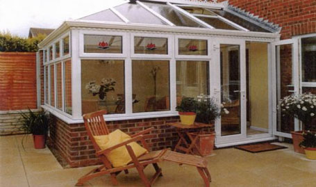 Conservatory Designs Leicester