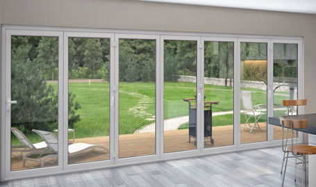 Bi-Folding Door Quote Online