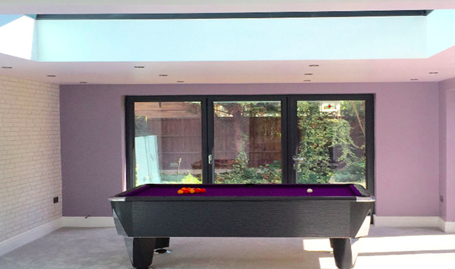Orangery Extension - New Product