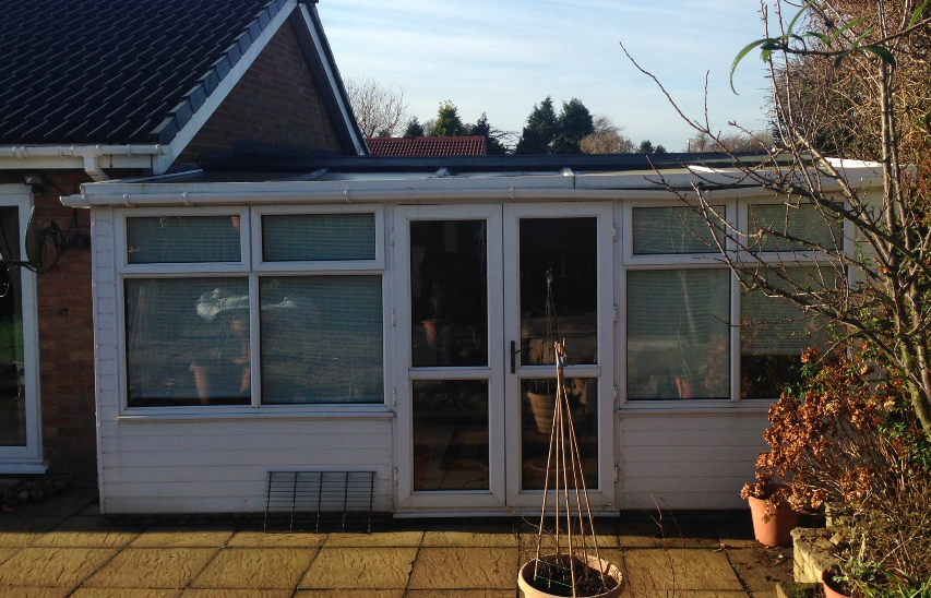 Leicester Orangery Affordable Review Affordable Home