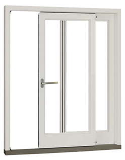 Patio Doors Leicester