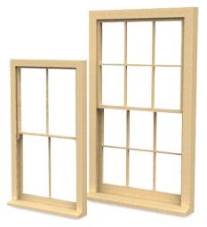 Sash Windows Leicester