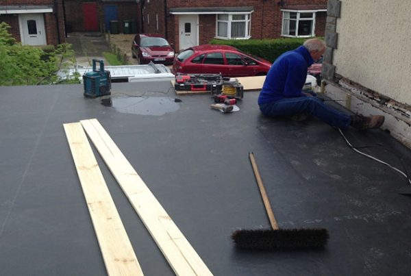 Rubber Roofing Reviews Affordable Home Improvements